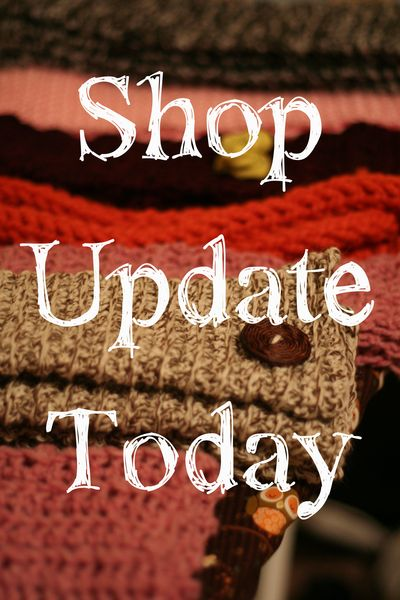 Shop Udate Today
